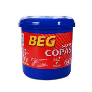 Grasa BEG Copas