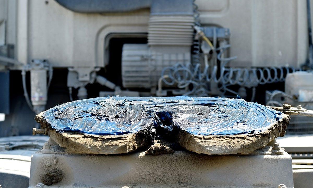Cambio de aceite en vehículos pesados, todo lo que debes saber
