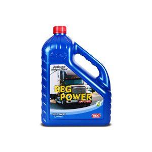Diesel Beg Power 15w-40