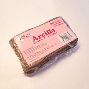 Arcilla artesanal Roja Inglesa
