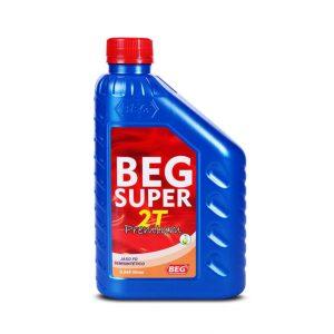 Aceite BEG Super 2T Premium